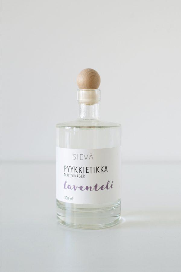 Sievä pyykkietikka laventeli