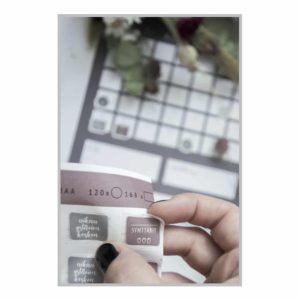 Kalenteritarrat