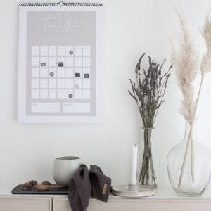 Kauniimpi arki kalenteri fiiliskuva