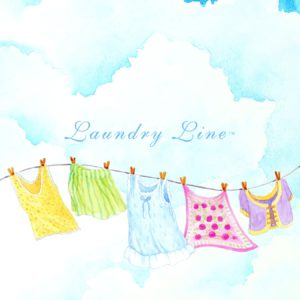 Fresh Scents Tuoksupussi Laundry Line