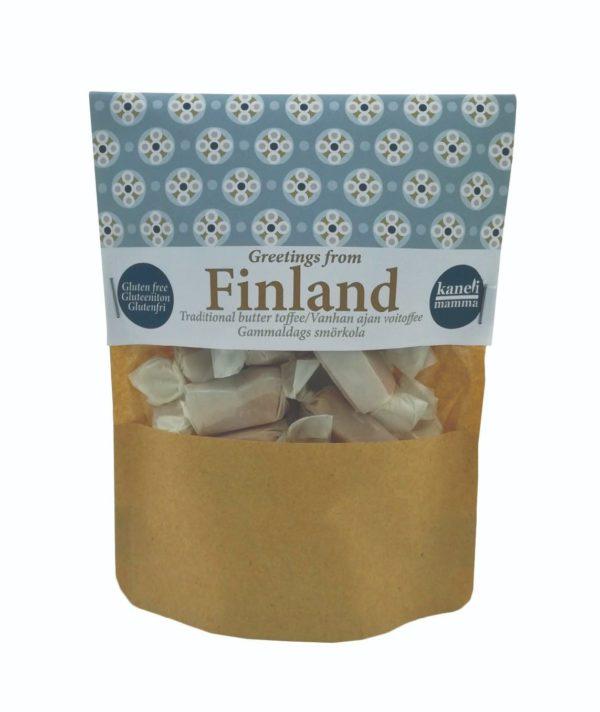 Kanelimamma Finland