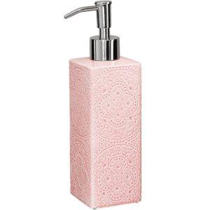 saippuapullo roosa