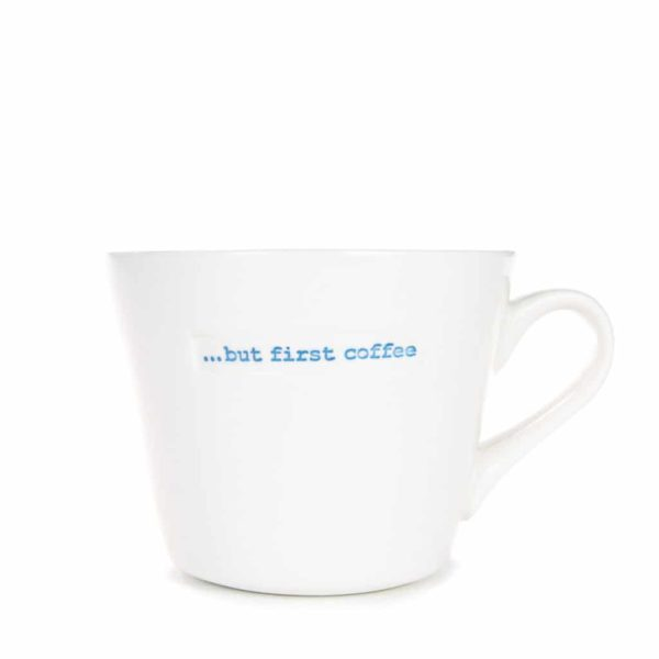 MAKE but first coffee muki