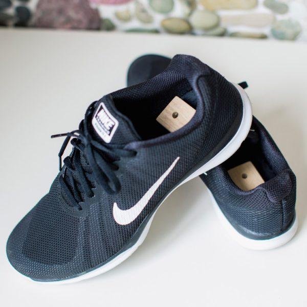 setripuupalikat kengissä