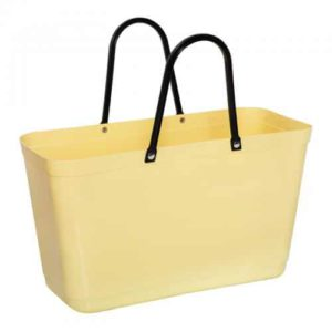 Hinza laukku sitruuna L