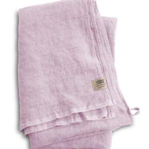 Lovely Linen Hamam 90x145cm vaaleanpunainen