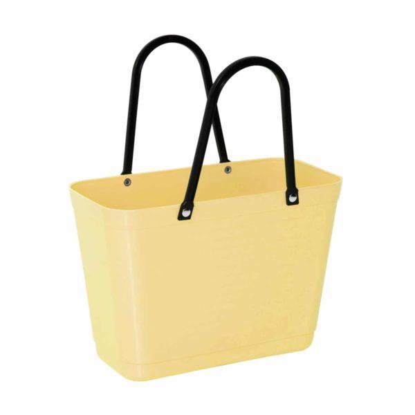 Hinza Green laukku sitruuna S