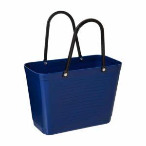hinza laukku sininen S