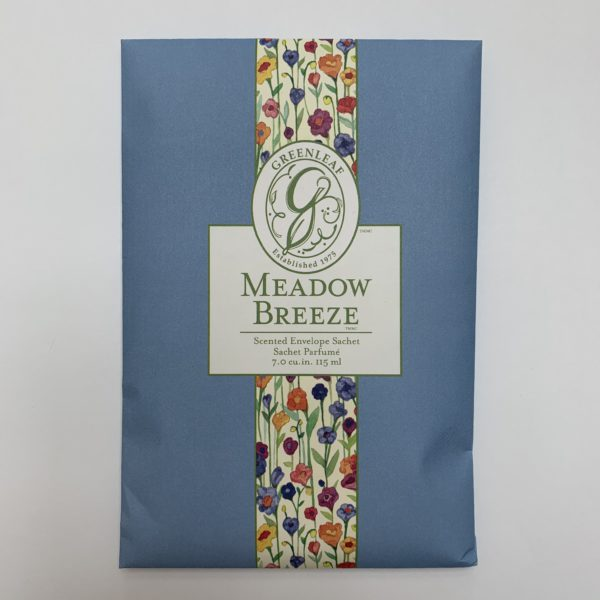 Greenleaf tuoksupussi Meadow Breeze