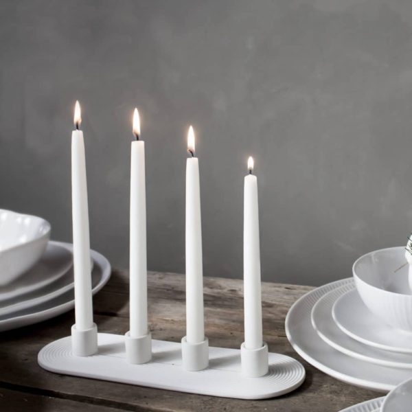 Storefactory Ekeryd kynttilänjalka