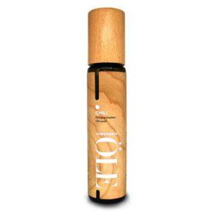 Greenomic Oliiviöljy Chili