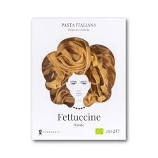 Greenomic Good Hair Day Pasta