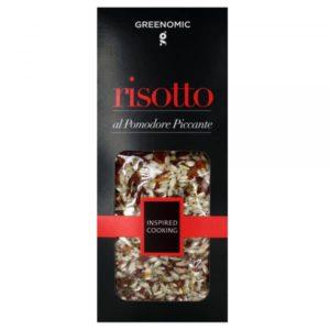 Greenomic Risotto al Pomodoro Piccante