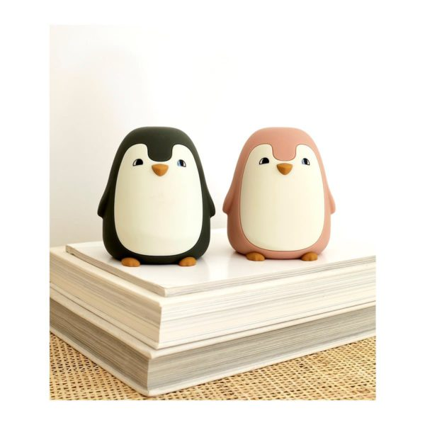 Liewood Ditlev Pingviini yövalo
