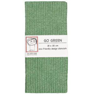 anna bäck made vihreä tiskirätti