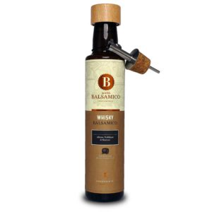 Greenomic Whisky balsamico