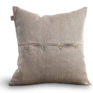 Lovely Linen pellava tyynynpäällinen